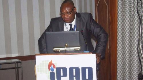 Expo IPAD 2013